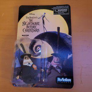 The Nightmare Before Christmas Mayor Funko